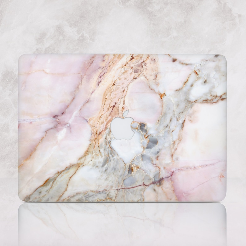more photos 38f5f c11ee Rose Gold Marble Macbook Pro 13 Case Macbook Air 13 Case Hard Macbook Pro  13 Case Hard Macbook Pro Retina 15 Hard Case Macbook Air RD2161