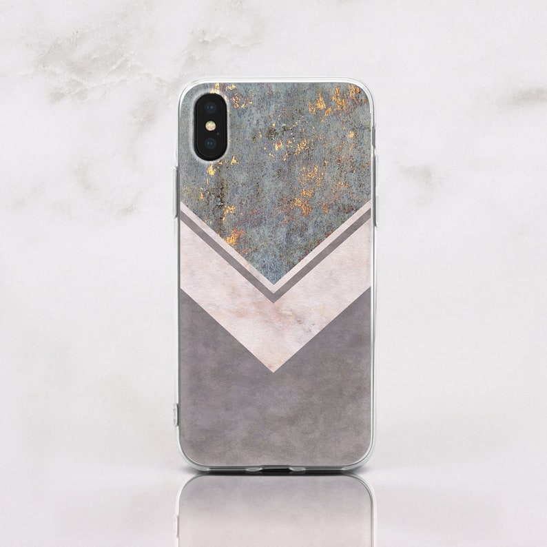 pastel iphone xs case