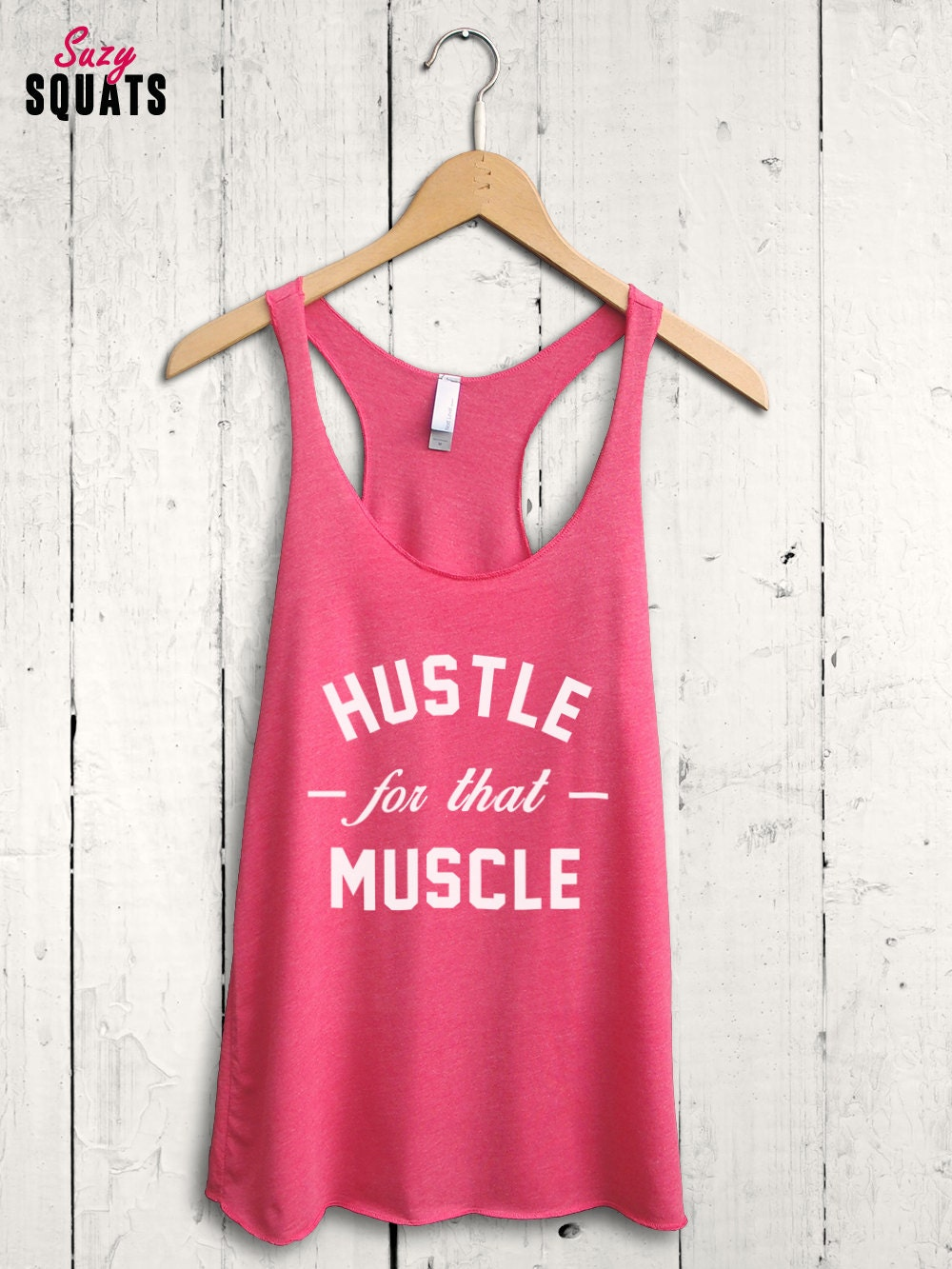 Hustle For That Muscle Shirt womens gym tank top hustle  fad1ea6fef