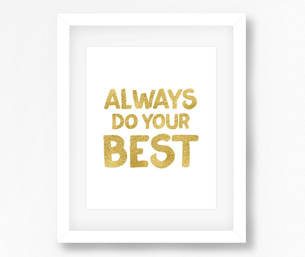 The Four Agreements Always Do Your Best 4 Agreements Art Etsy