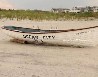 Ocean City, NJ Prints