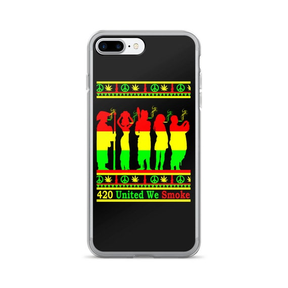 Dope Weed 2 iphone case