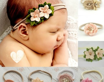 Baby Headbands  6c26bb4d253