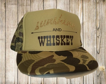 Vodka Made Me Do It Trucker Hat  862ad39f9200