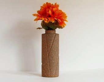 Vases etsy hk cream flower vase stone vase set tall flower vase large cream vase cream bud vase neutral flower vase housewarming gift gift for mom mightylinksfo