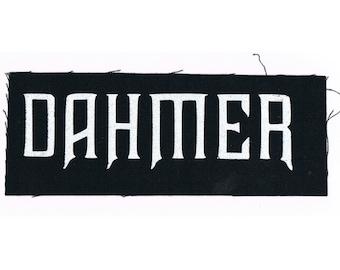 Dahmer Grindcore Patch