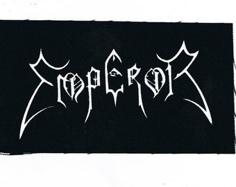 Emperor Band Patch
