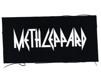 Meth Leppard Grindcore Patch