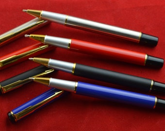 Personalised Pen, Engraved Pens Wholesale, personalized ballpoint pen, Great Graduation Gift, Corporate Gift, free engraving, kustom pen