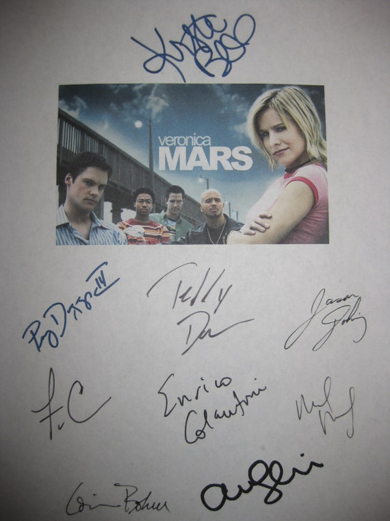 To Wayne Autographs-original Photographs Useful Amanda Seyfried Autographed Signed Photograph