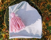 Nappy hat for moms and to...