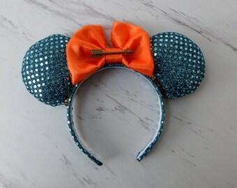 Merida Minnie Ears