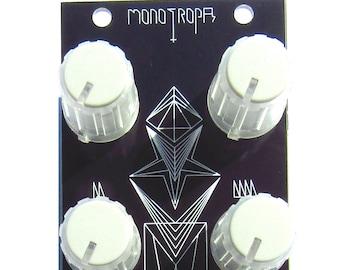 Monotropa DIY