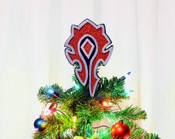World of warcraft ornament | Etsy