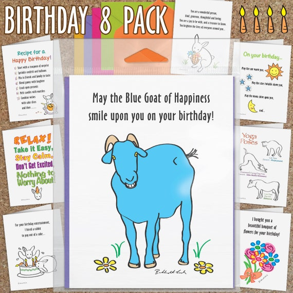 image 0 - Assorted Birthday Cards In Bulk