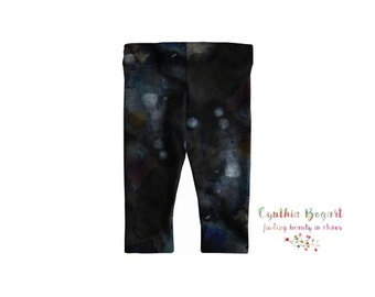 "baby + toddler leggings - ""carried away"" - 6m-3yr"