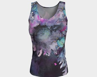 Pheoos fitted tank