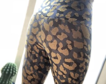 Spot on Yoga Legging