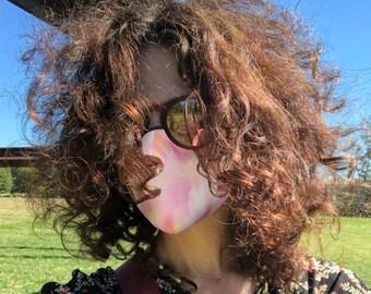 Emmy Unicorn face mask