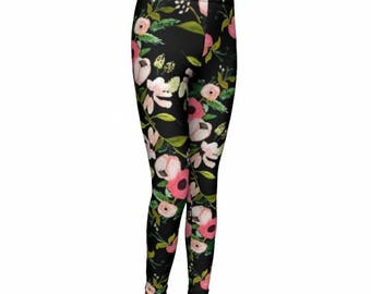 Of Kings and Queens - Kids leggings