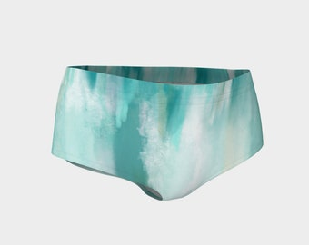 Emmy Water mini shorts