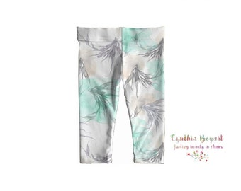 "baby + toddler legging - ""lightness"" - 6m-3 yr"