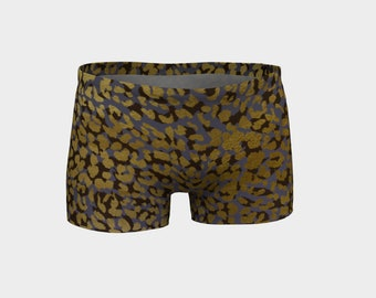 Spot On high waist bike shorts