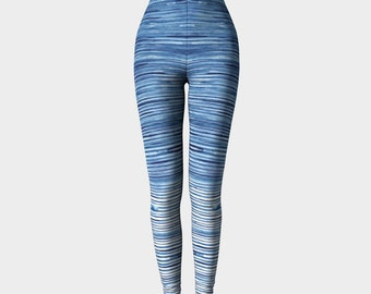 Feeling the blues Classic Legging