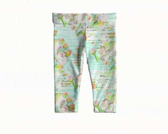 """emmy"" - baby and toddler leggings"