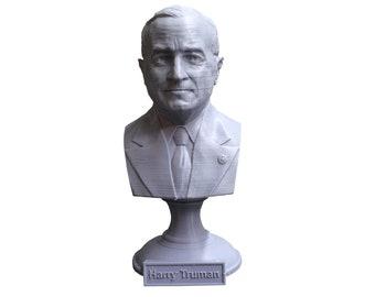 Harry Truman USA President #33 5 inch Bust