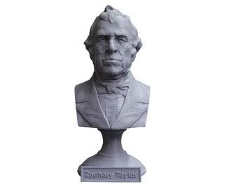 Zachary Taylor USA President #12 5 inch Bust