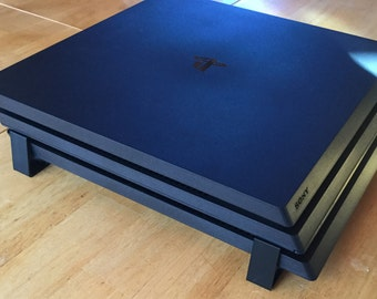 Risers for Better Airflow and Roach Prevention that fit Playstation 4 PRO