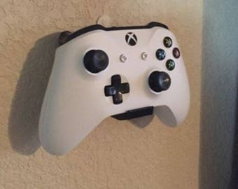 SAP XBox One Controller Wall Mount