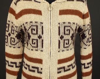 Vintage Pendleton Big Lebowski sweater