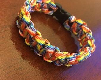 Paracord Wristband/Bracelet