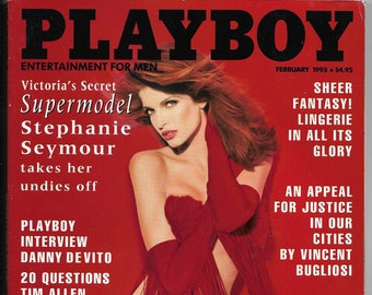 Free playboy magazine mail