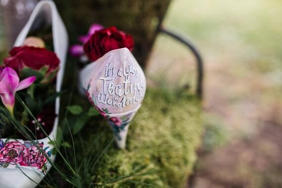 Tamaris High Heel Pumps rose | Wedding Brautjungfern