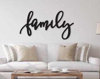 729c684a346 Family wall decor