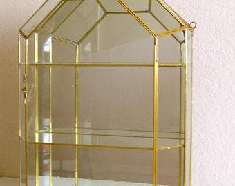 Display Cabinet | Etsy