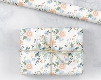 Birthday Wrapping Etsy