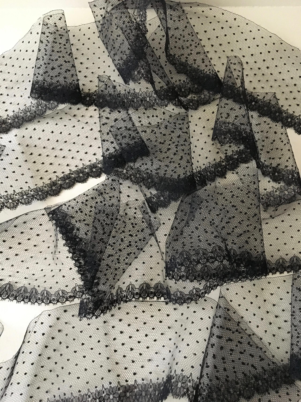 4 vintage longueurs de correspondance vintage 4 tache noire coupe net. 902dd7