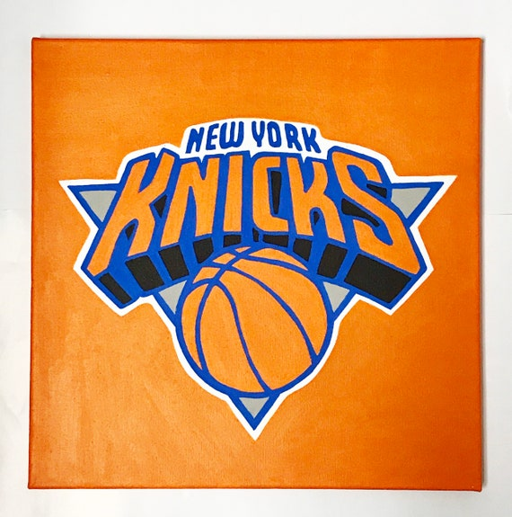New York Knicks Sandwich Bags