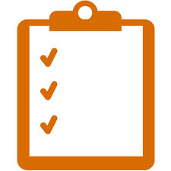 Erste Client-Aufnahme-Formular | Etsy