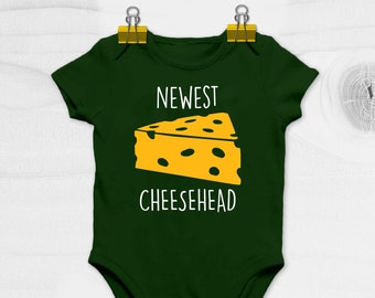 cheaper 5a2c6 eb323 Packers baby   Etsy
