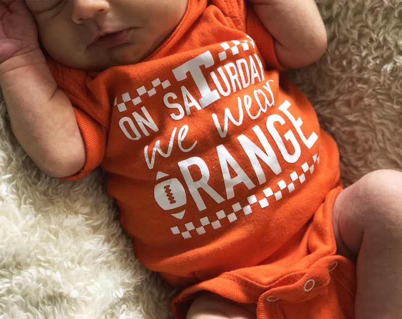 Vols Baby Gift Tennessee Baby Shower Gift Tennessee Vols Baby Bodysuit Go Vols Bodysuit Tennessee Volunteers Baby Clothes