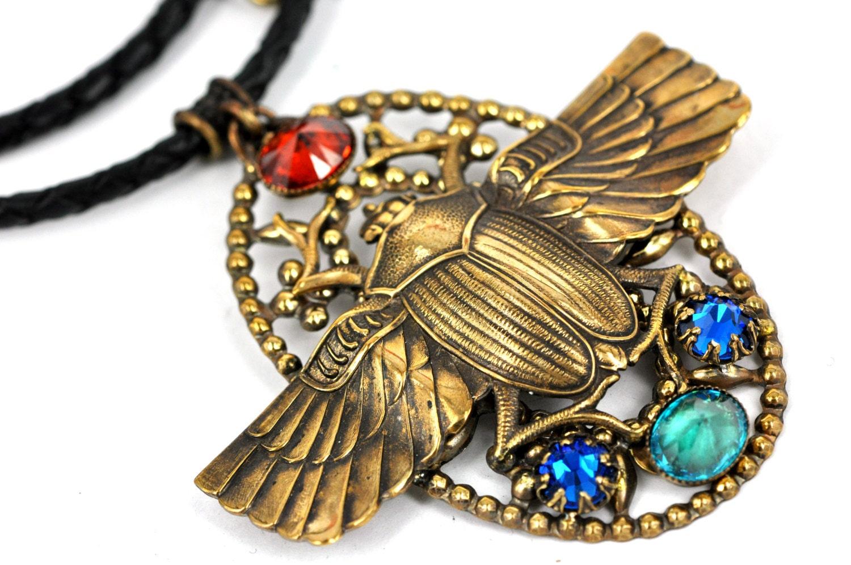 ägyptischer Skarabäus