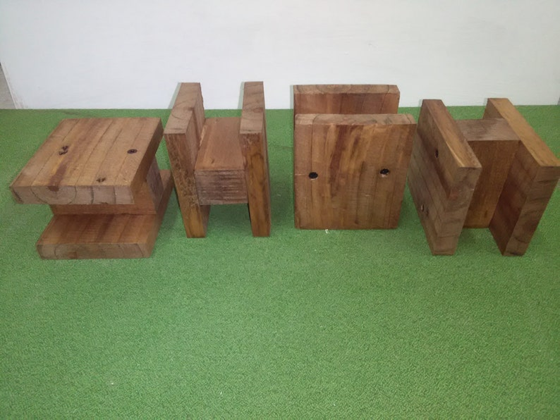 Bed Risers For Keetsa Bed Frame image 0