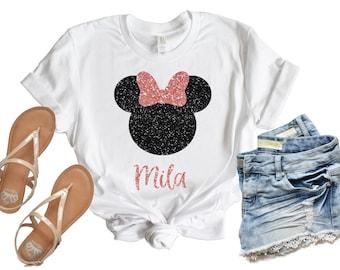 71c20f4ecb2 Minnie mouse shirt