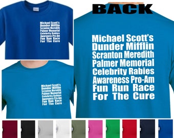 f253b07e Fun Run Race For The Cure, office T Shirt new Adult Youth new shirts