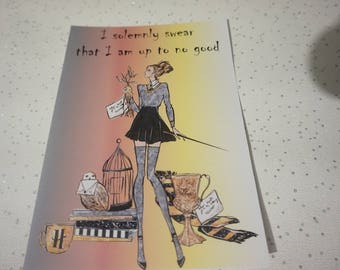 wizardgirl-pocket-a5-personal-printed-laminated-planner-dashboards